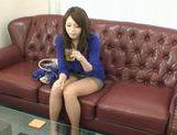 Amazing Asian Shiori Hazuki in Action picture 14