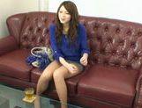 Amazing Asian Shiori Hazuki in Action