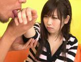 Jizz Bomb for Naughty Teen Rico Yamaguchi picture 7