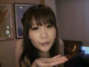 Fuka�s Hot Mouthasian pussy, horny asian}