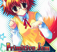 Infinity Drive Primitive Jam to Heart