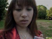 Miral Hirooka Juicy Asian babe