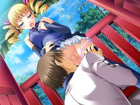 Koihime Musou Session 14