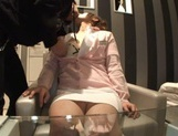 Teen Nurse Gets Her Skirt Pulled Up For A Hard Fucking picture 12