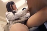 Lustful Asian office hottie enjoys genuine banging getting cum on titshuge boobs, hot tits, big tits boobs