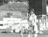 Nice teen Yui Tatsumi in sexy costume enjoys vibrator picture 12