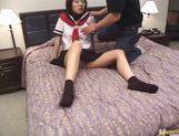Yumi Hasegawa Hot Japanese schoolgirl