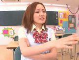 Misuzu Tachibana hot hard fucking