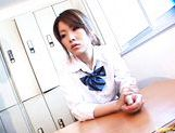 Kaori Manaka Sexy Asian model is a hottie picture 3