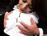 Mei Sawai Japanese sexpot is a teacher picture 12