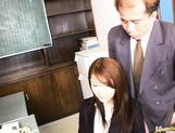 Mei Sawai Japanese sexpot is a teacher picture 2