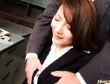 Mei Sawai Japanese sexpot is a teacher picture 6