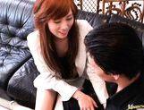 Keito Miyazawa Asian teacher has hard sex picture 15