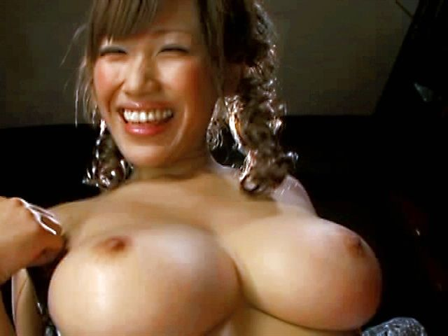 Beautiful Big Boobs Make For A Perfect Titty Fuck