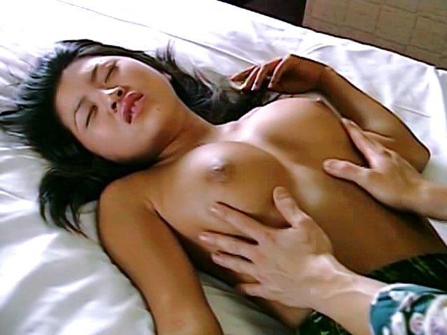 Akira Fubuki Titty Fucked