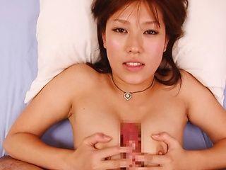 Guy Fucks Every Inch Of Tomoka Minami's Sexy Body