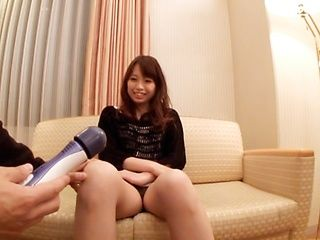 Yuria Sakano hot toy insertion