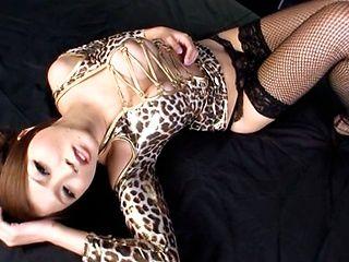 Yuki Touma really fucking hot sex