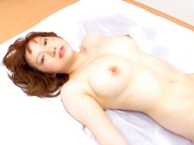Big tits babe Alice Ozawa hammered by cock!