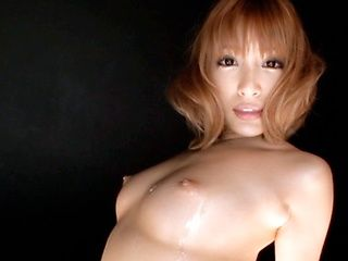 Virtual POV blowjobs and facial with gorgeous Kirara Asuka