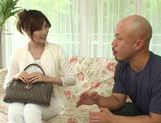 Wild MILF Yui Akane Gets Fucked In Tons Of Positions picture 13