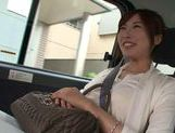 Wild MILF Yui Akane Gets Fucked In Tons Of Positions