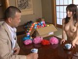 Hot Japanese chick Arisu Miyuki gets fucked hard picture 7