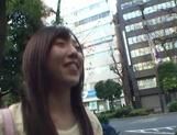 Sakura Ayame's Hairy Teen Twat Fucked Hard From Behind picture 11