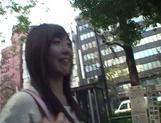 Sakura Ayame's Hairy Teen Twat Fucked Hard From Behind picture 12