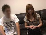 Lucky Stranger Gets To Fuck Suzuka Miura's Tight Pussy picture 13