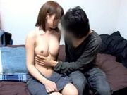 Busty Yuna Hasegawa on a cock hunting finds herself a fuck buddyasian ass, asian teen pussy, asian babe}