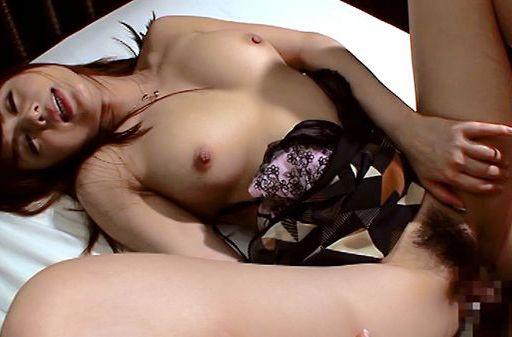 Horny Akiho Yoshizawa fucked nice and hard!