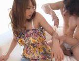 Akiho Yoshizawa enjoys deep penetration picture 13