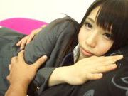 Teen Yume Kanasaki loves to fuck at school