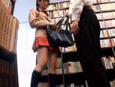 Natsumi Katoh school girl hot sex picture 12