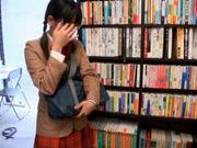 Natsumi Katoh school girl hot sex
