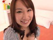 Sweet milf Hikari Arima loves hardcore doggy style