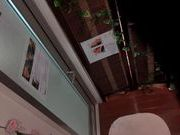 Nishi Azabu hot Asian milf gets sex massage on voyeur cam