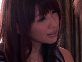 Astounding Yuki Misa enjoying deep penetration sex