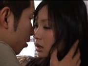 Kinky Nana Ogura hammered by cock!