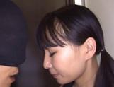 Yukina Narumi Asian college girl has big tits
