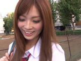 Talented Teen Rina Kato Loves To Get Fucked After School picture 2