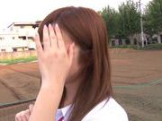 Talented Teen Rina Kato Loves To Get Fucked After School