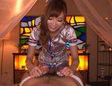 Kokone Mizutani enjoys a good fucking
