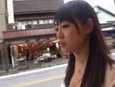 Sexy teen Kokoro Harumiya masturbation and hot fucking picture 13