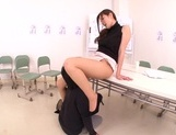 Hot female teacher Yuna Shiina and hot guy like oral sex gamesasian chicks, japanese pussy}