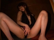 Naughty Babe Akiho Yoshizawa Is Fingered And Fucked