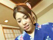 Ayaka Minamino pounded by cock