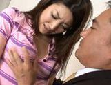 Mao Hot Asian babe gets a pussy licking picture 11