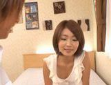 Yuna Hasegawa knows how to fuck right!